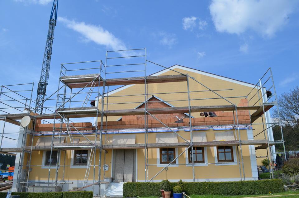 Bauunternehmen Passau rohbau umbau aufstockungen jo bau gmbh bauunternehmen im