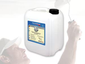 ThermoShield Fix Plus Grundierung für saugende Untergründe