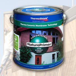 Nature-Primer Holzgrundierung