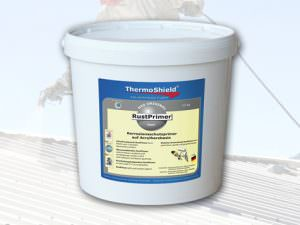 Thermo Shield Rust Primer Rostgrundierung