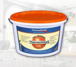 ThermoShield Vital Schimmelprävention